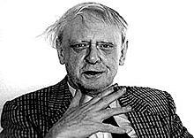 John Anthony Burgess Wilson