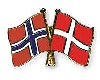 Norge i Danske tiden