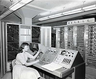 Ordenadores de 2ª generación