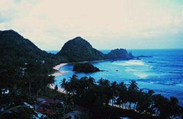 American Samoa officially becomes a U.S. territory