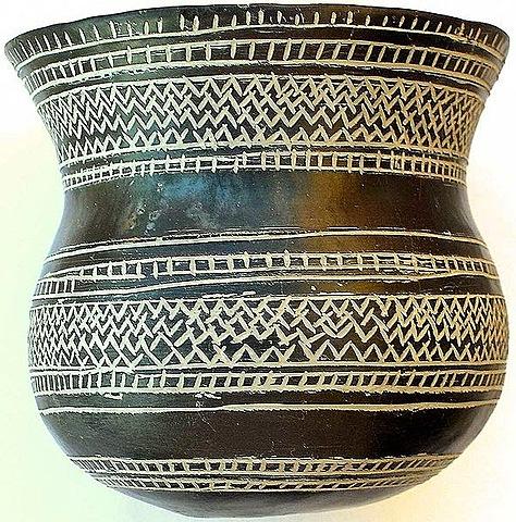 Cultura del vaso campaniforme