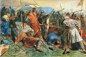 Slaget på Stiklestad- Et vendepunkt