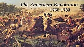 Andrinah Sweet - The American Revolution timeline