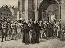 Reformasjonen og Norges tap av selvstendighet