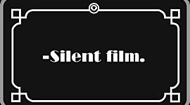 Silent Film timeline