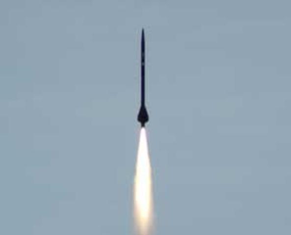 Aluminum Fuel for space craft
