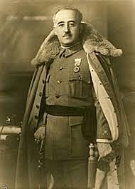 Muerte del General Franco