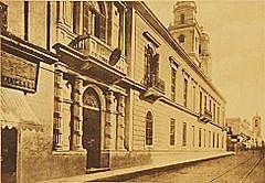Reformas de Rivadavia