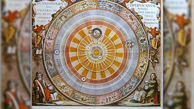 Teoría geocéntrica de Copérnico