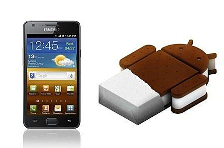 Android 4.0 Ice Cream Sandwich – Nivel de API 14