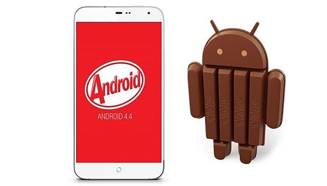 Android 4.4 KitKat – Nivel de API 19