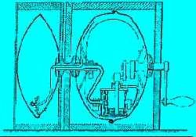 refridgerator developed