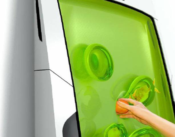 Zero-Energy Bio Refridgerator