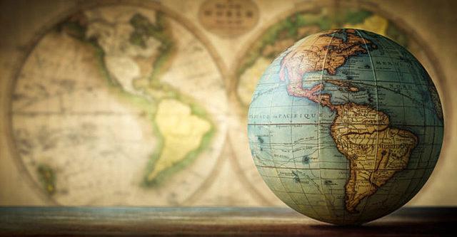 La geografía cobra más importancia.