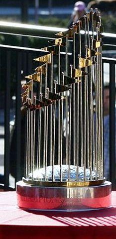 First World Series