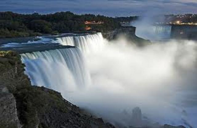 Niagara Falls conference
