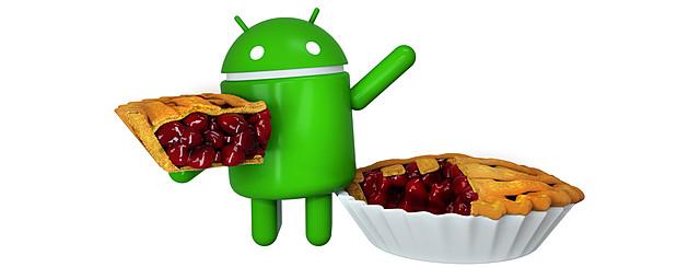 Android 9.0 Pie - Nivel de API 28