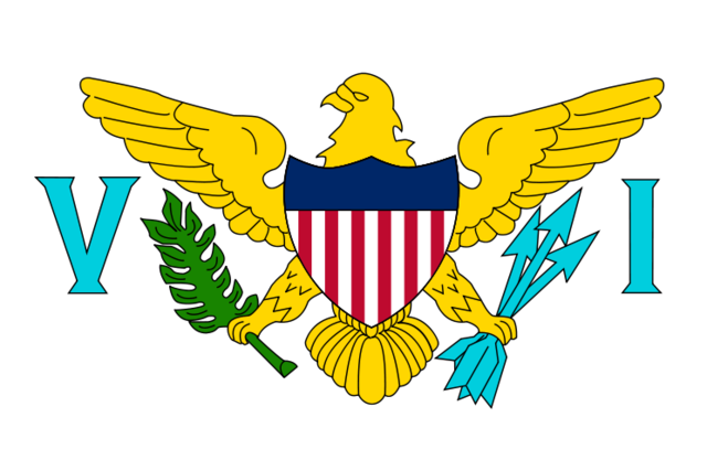 U.S. citizenship granted to inhabitants of U.S. Virgin Islands