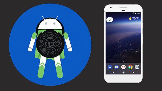 Android 8 Oreo – Nivel de Api 26