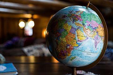 La geografía como una ciencia.