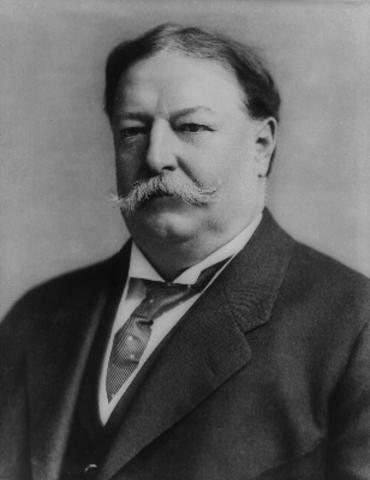 Taft implements Dollar Diplomacy