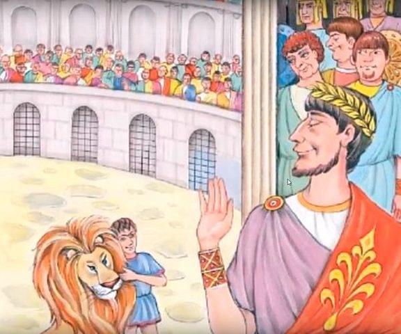 Origen de la fábula - Siglo VII (a.c)