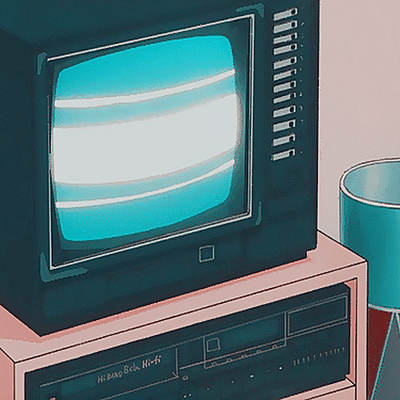Evolución de la televisión  timeline