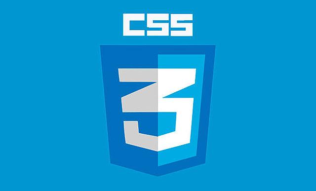 Comienzan los trabajos con CSS 3.1