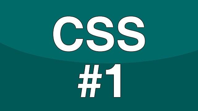 Primera especificación oficial: CSS 1