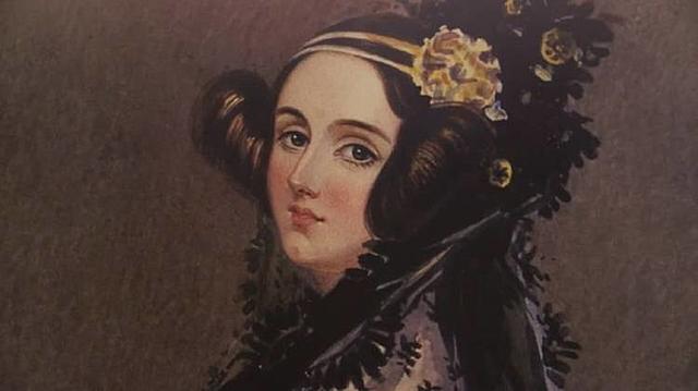 Ada Lovelace, la primera programadora