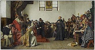 Motreformasjonen