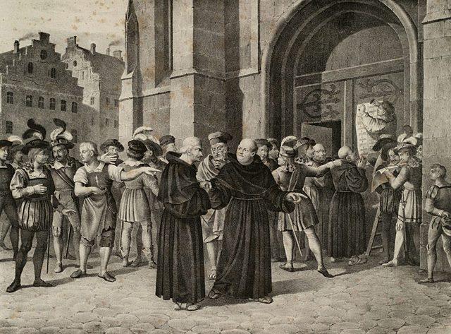 Reformasjonen i Norge
