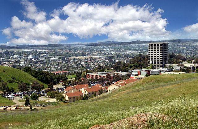 Graduated Cal State Hayward