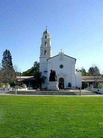 Teaching credential from Saint Mary's College of California