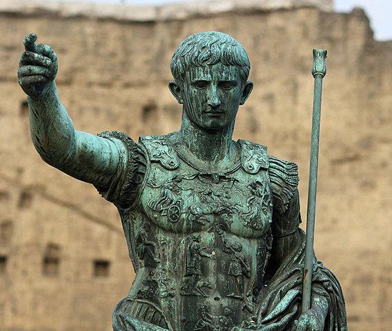 Finaliza la conquista romana de Hispania