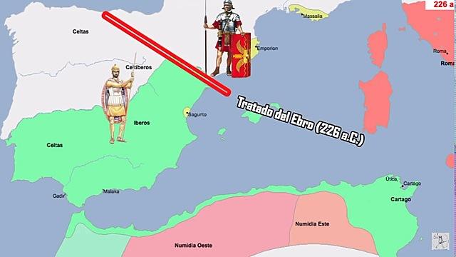 Tratado del Ebro