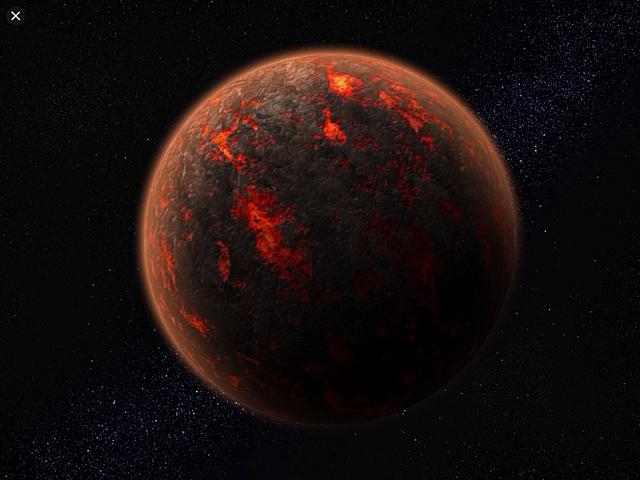 Eon Hadeico 4300 millones de años
