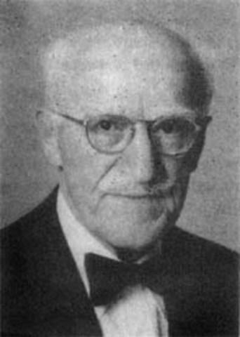 """Dr. Joseph M. Juran """"administración y mejoramiento de calidad"""""""