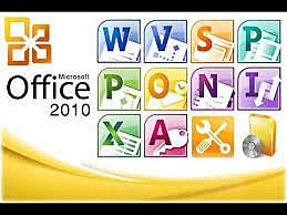 MICROSOFT OFFICE 2010 (14.0)