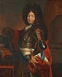 Ludvig 14- Frankrike