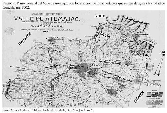 Valle de Atemajac