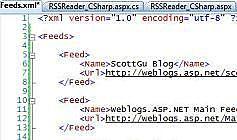 SISTEMA XML