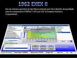 EXEX II