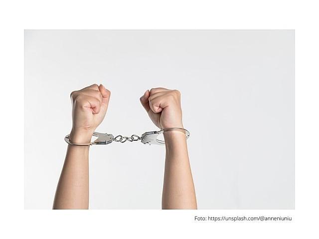 La justicia restaurativa: un modelo comunitarista de resolución de conflictos