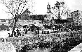 Fundacion de Guadalajara.