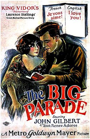 The Big Parade (John Gilbert)