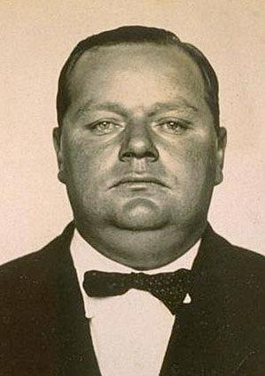 Fatty Arbuckle Scandal