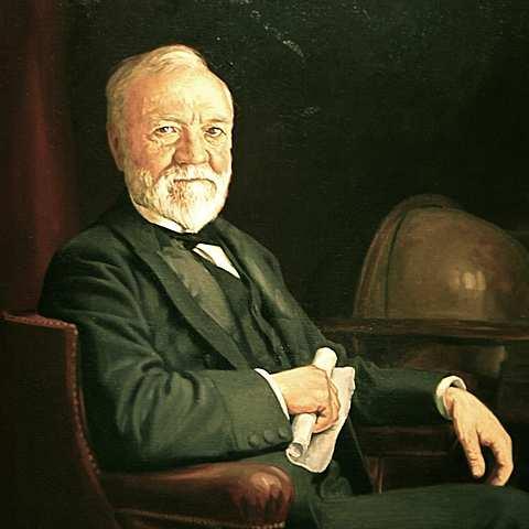 A. Carnegie
