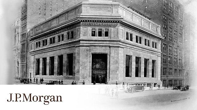 J.P Morgan & Co