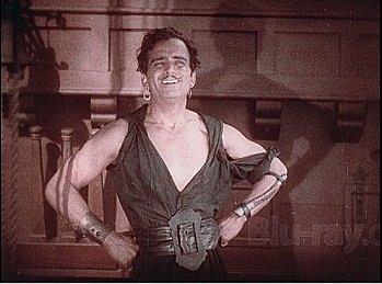 The Black Pirate (Douglas Fairbanks)